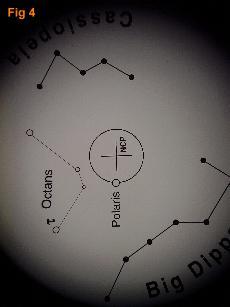 HEQ 5 Reticle